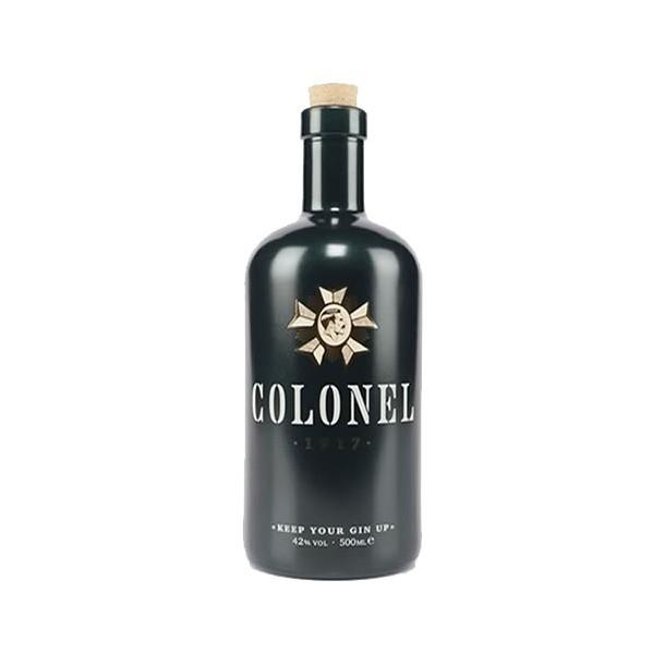 Colonel Gin