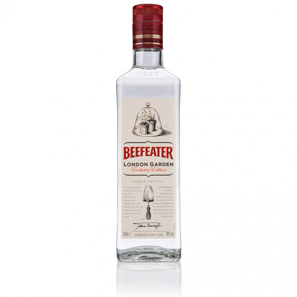 London Garden Beefeater