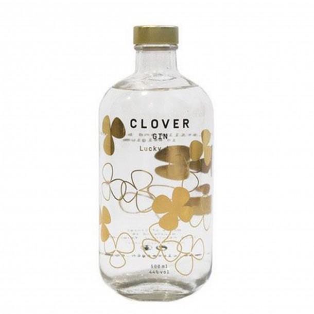 Gin Clover Lucky N°4