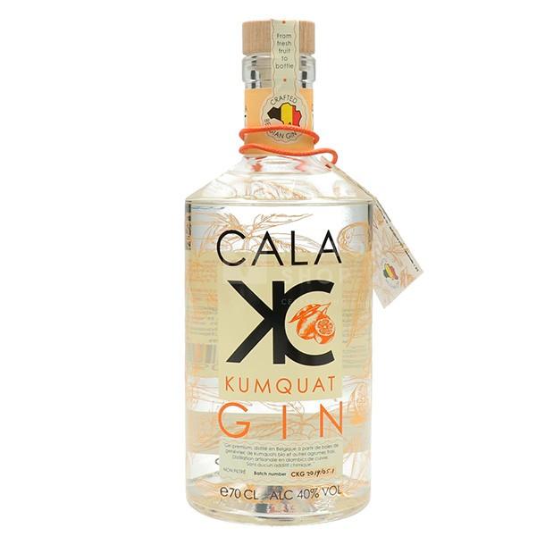 Khumquat Gin