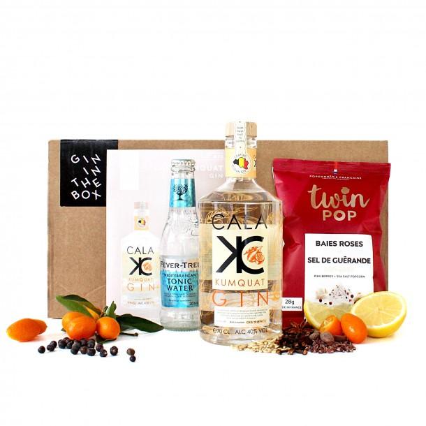 Box Kumquat
