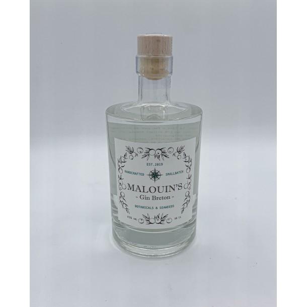 Malouin's Gin