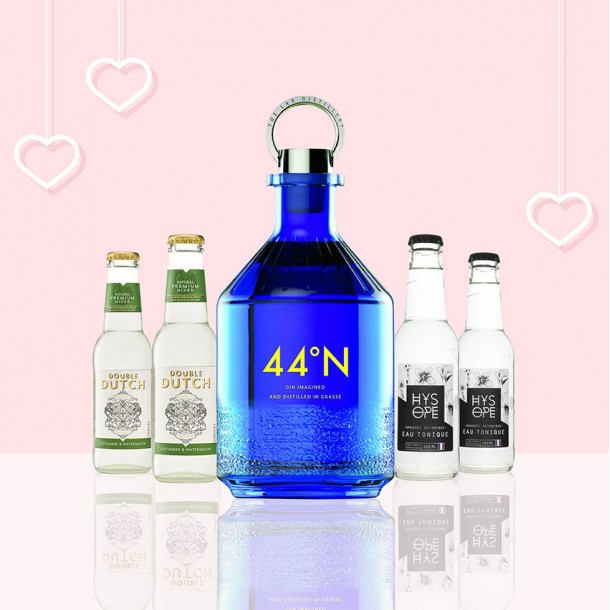 Party Pack : 44N Gin