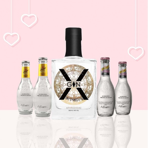 Party Pack : X-Gin