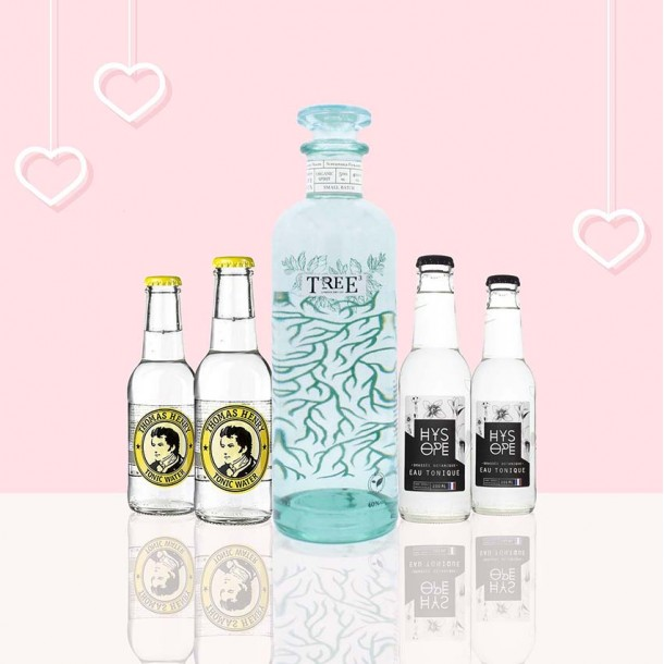 Party Pack : Tree3 London Dry Gin