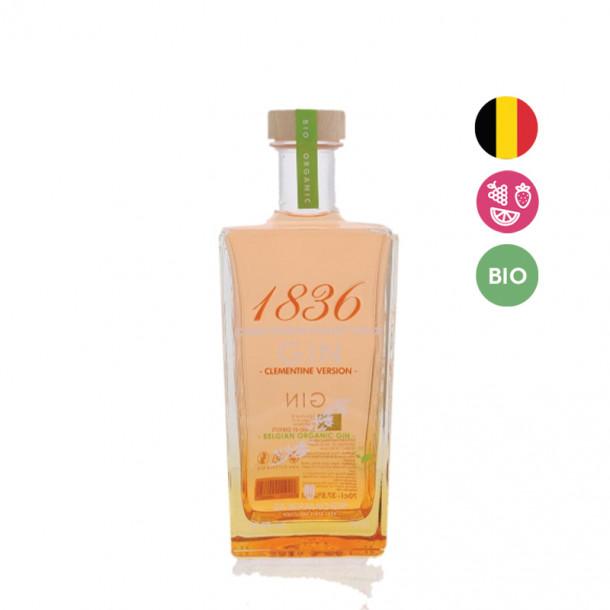 1836 Clementine Gin