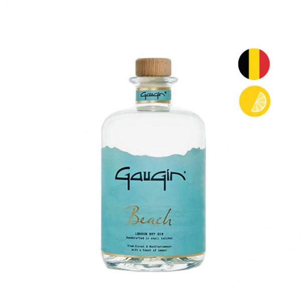 GauGin Beach