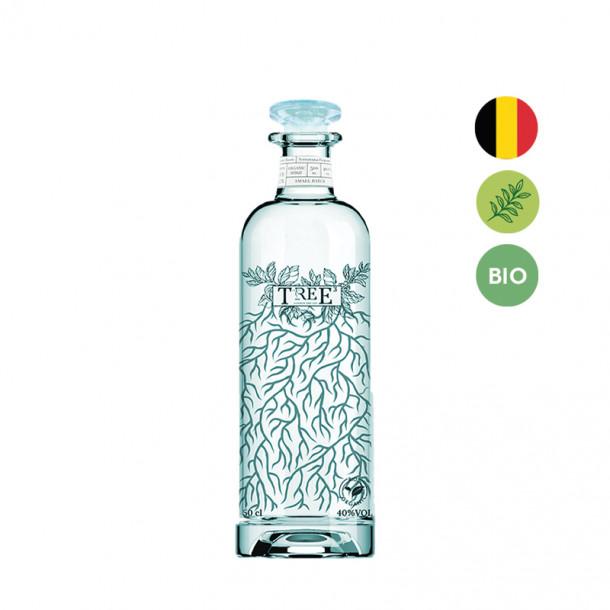 Tree3 London Dry Gin