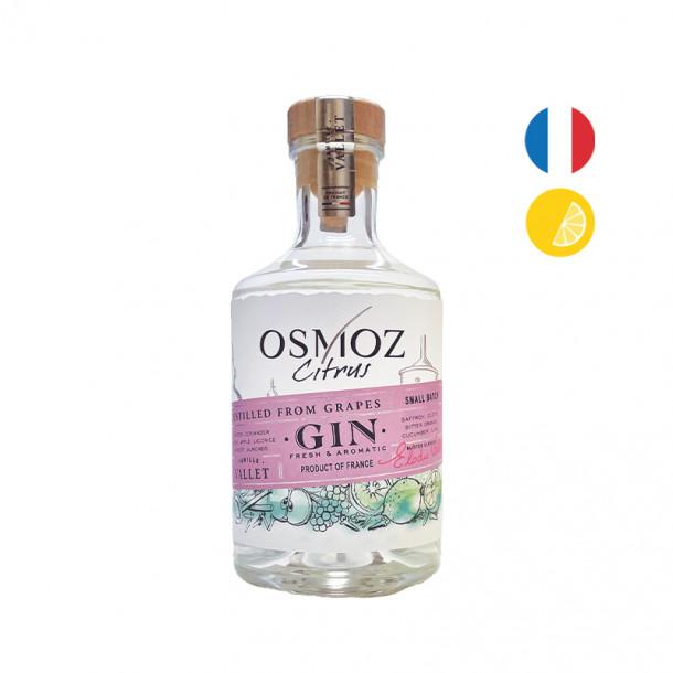 Gin Osmoz