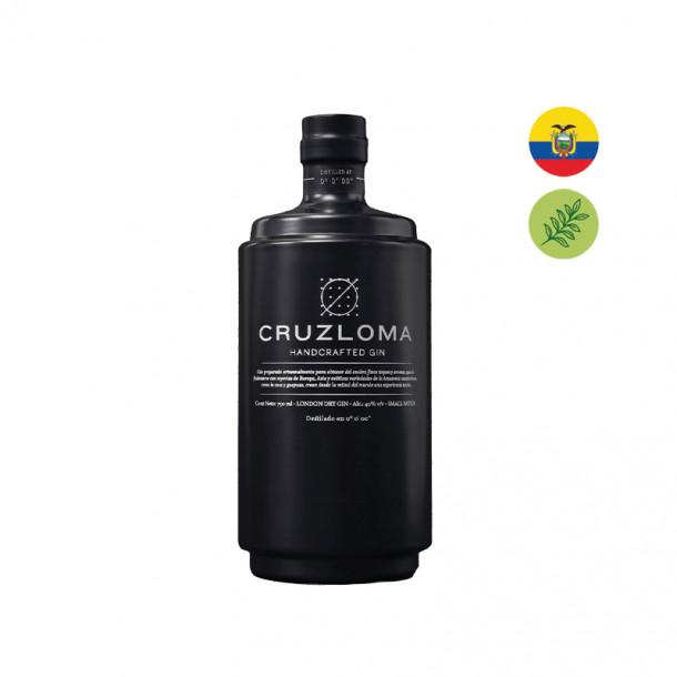 Cruzloma Gin