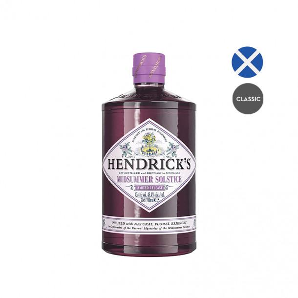 Hendrick's Midsummer Solstice