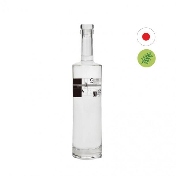 Gin Sapporo