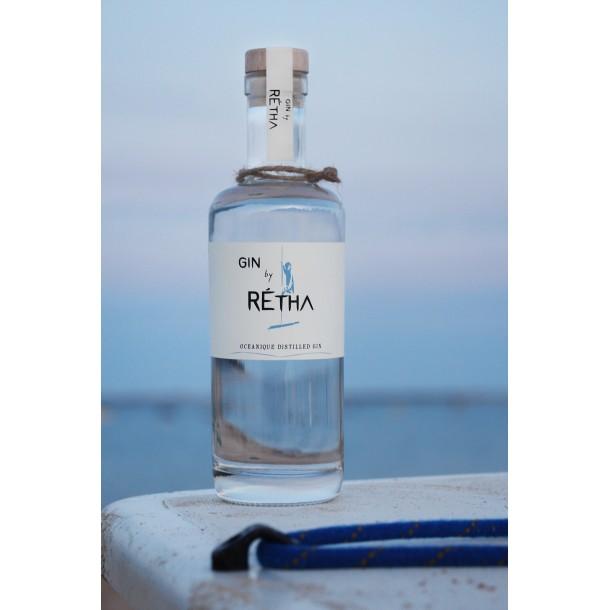 Gin by REtha
