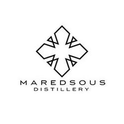 01 Maredsous Gin