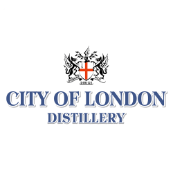 006 City of London Gin