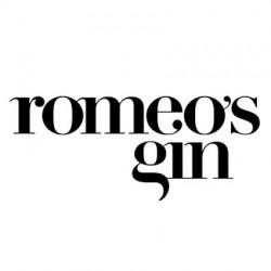 002 Romeo's Gin